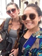 Bangkok with Jazi