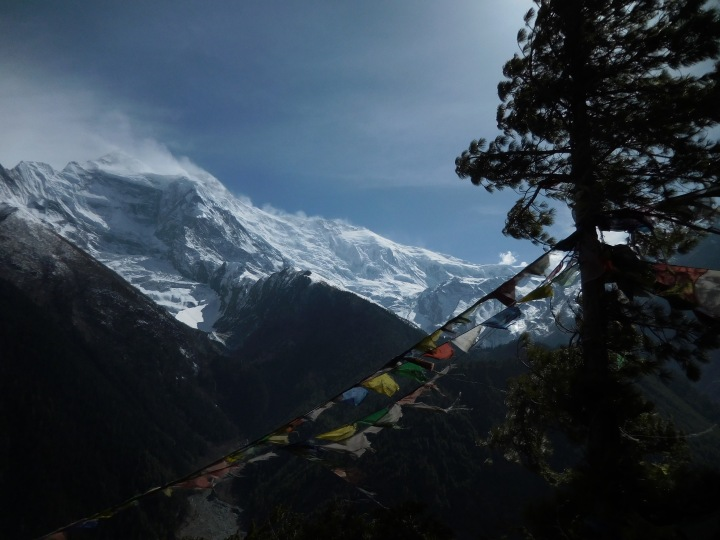 unexpected tips: trekking in nepal