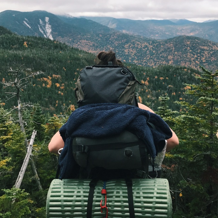 unexpected adirondacks : 10 photos that will inspire you to go backpacking in new york