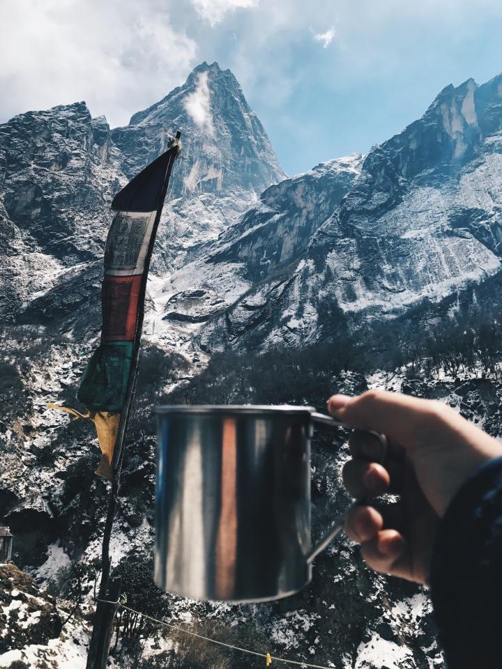unexpected wanderlust: eating & drinking my way around theworld