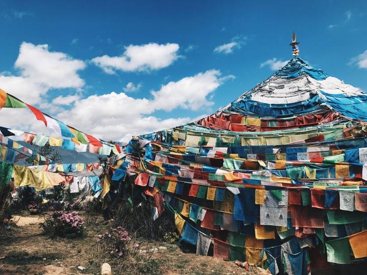unexpected weekend trips: kunming to shangrila