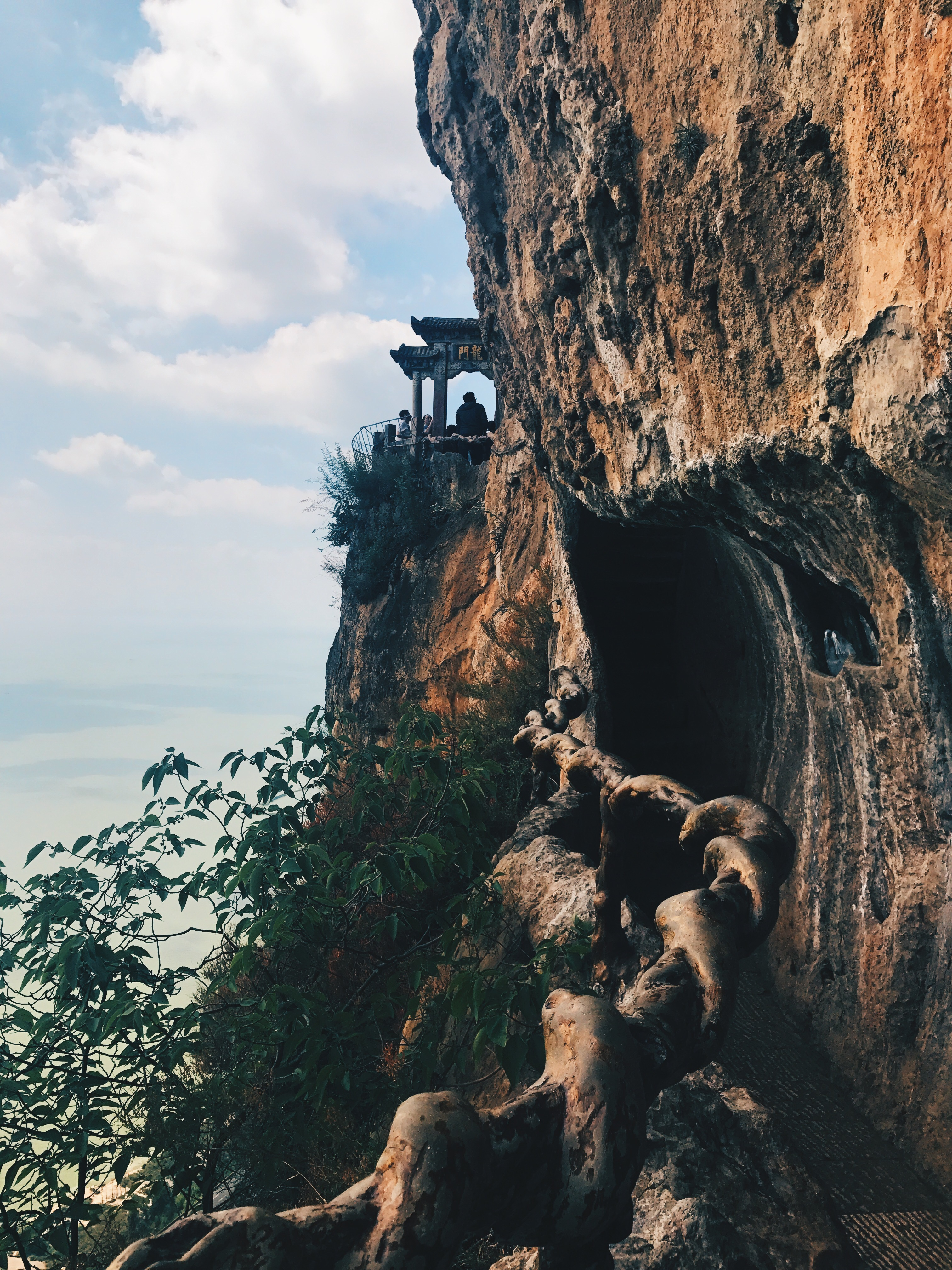 unexpected hikes: kunming's western hills (xi shan ...