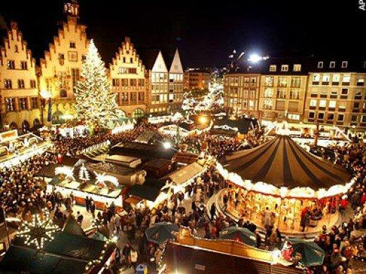 nuremburg - Best Place To Spend Christmas