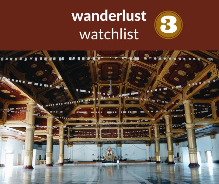 unexpected wanderlust watchlist(3)