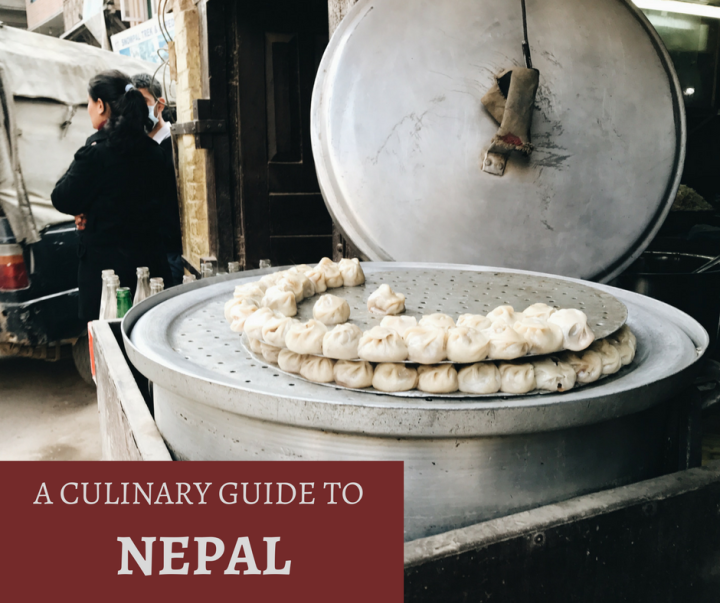 unexpected eats: a culinary lover's basic guide to nepal
