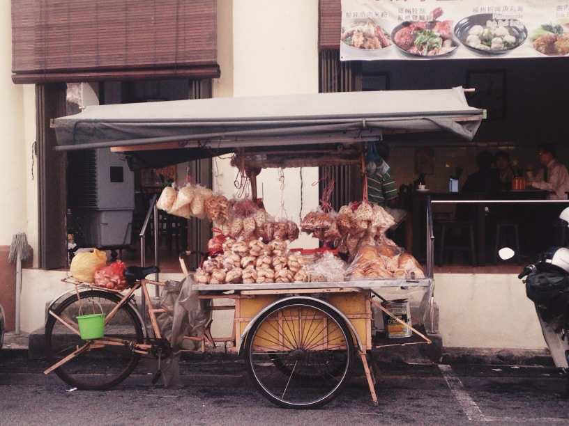 Penang Cart