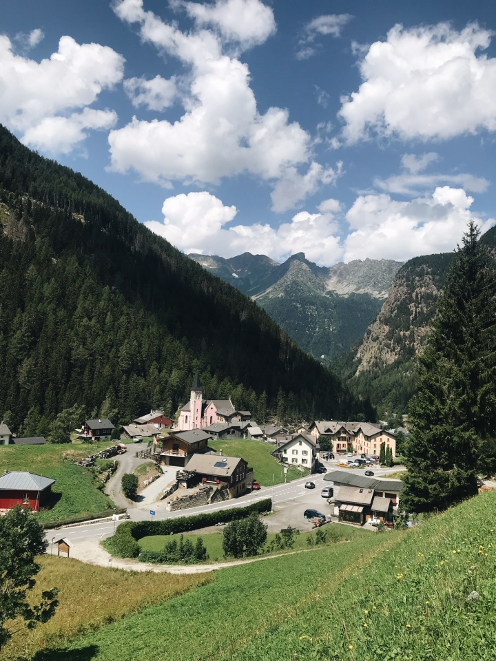 How to do the Tour Du Mont Blanc: Hiking 170 km through France, Italy, & Switzerland