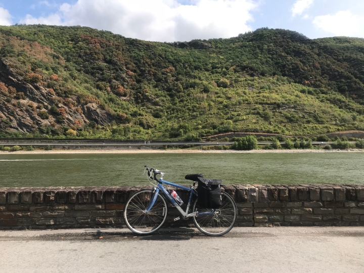 Travel Journal #5 | Cycling the Rhine River / Eurovelo 15 Blog: Days 8-13